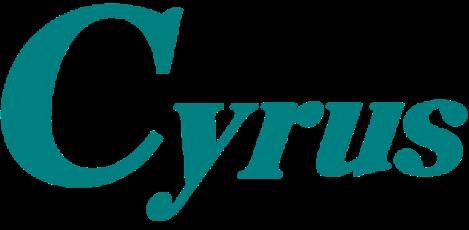 Cyrus Logo Image