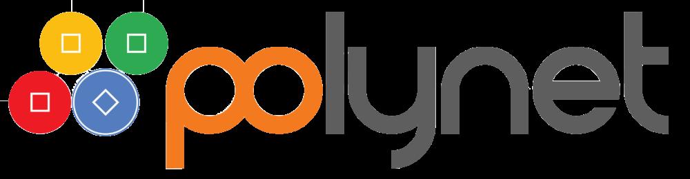 Polynet Image Logo
