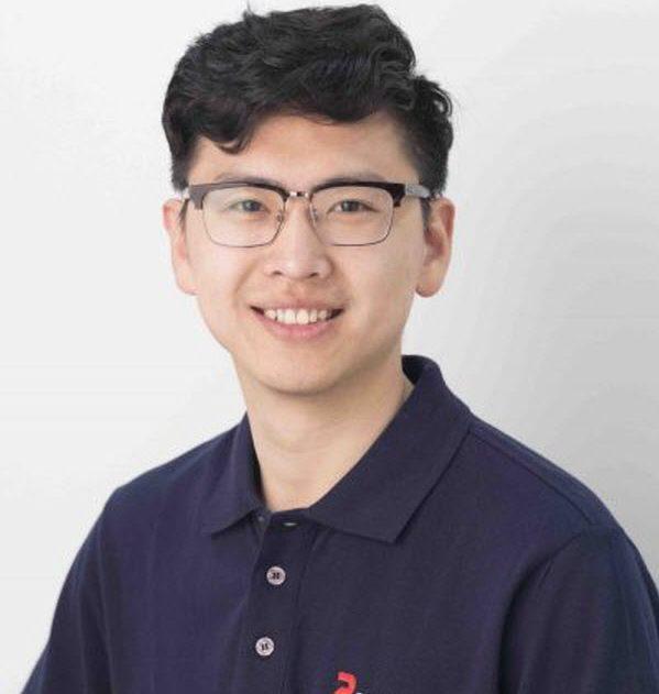 Michael Cai