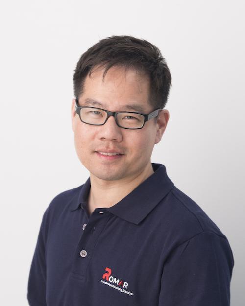 Johnathon Choi