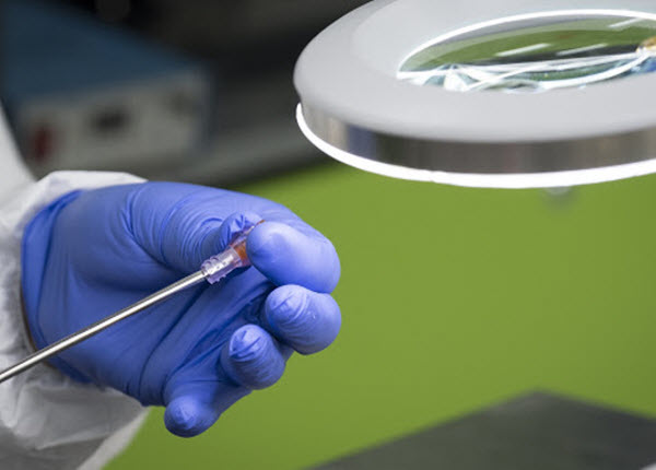 Medical Device Manufacturing in US and Europe