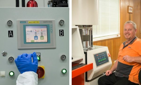 Romar - Our testing facilities