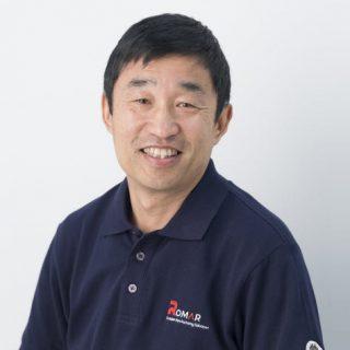 Bing Jing - Longest Serving Employee