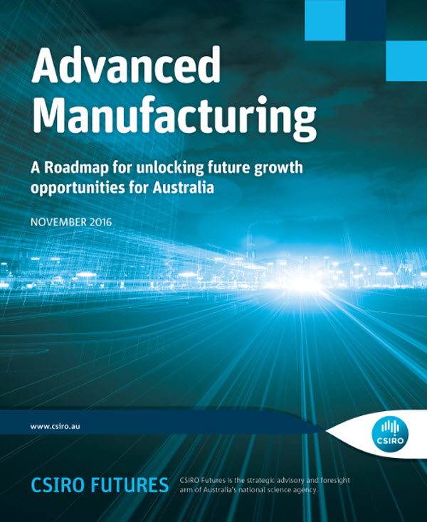 Australian manufacturing industry