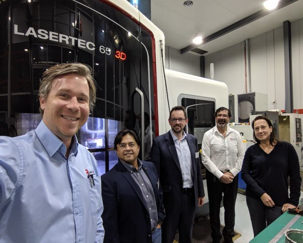 Moving into advanced manufacturing