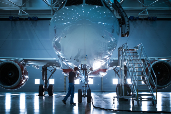 Potential for aerospace