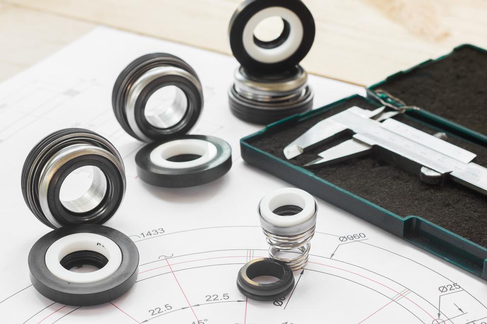 Set Mechanical Seals