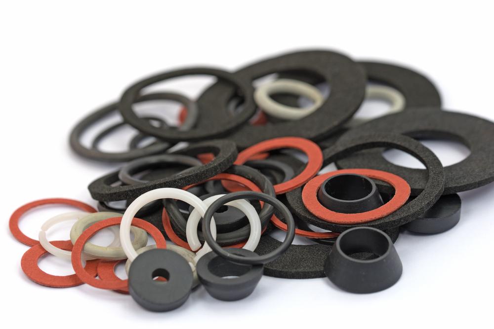 Various sealing rings