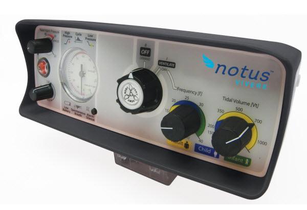 NOTUS Ventilator equipment