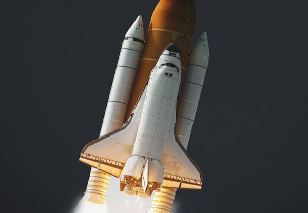 Rocket space craft