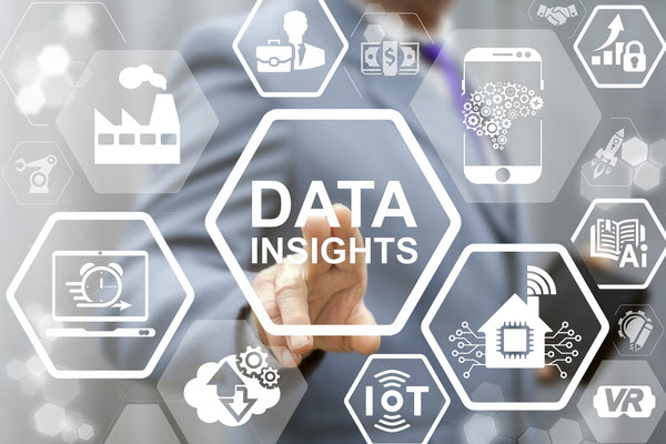 Data Insight Analysis business